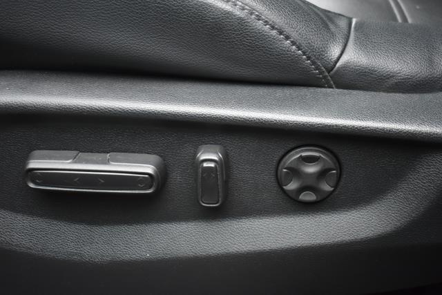 2017 Honda Cr-V Touring AWD 16