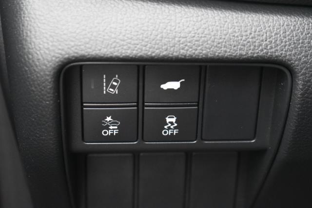2017 Honda Cr-V Touring AWD 19