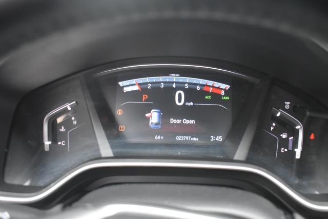 2017 Honda Cr-V Touring AWD 20