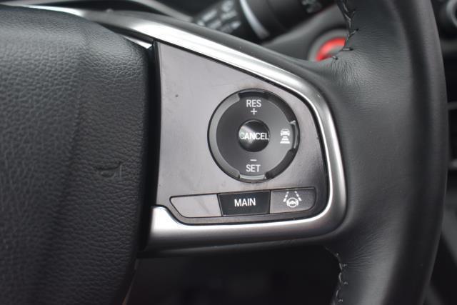 2017 Honda Cr-V Touring AWD 22