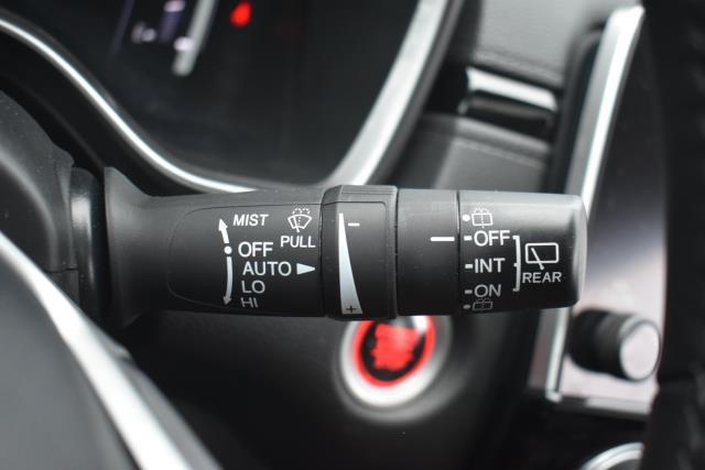 2017 Honda Cr-V Touring AWD 23