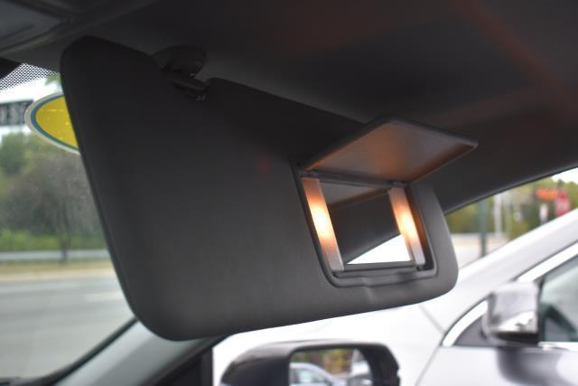 2017 Honda Cr-V Touring AWD 30