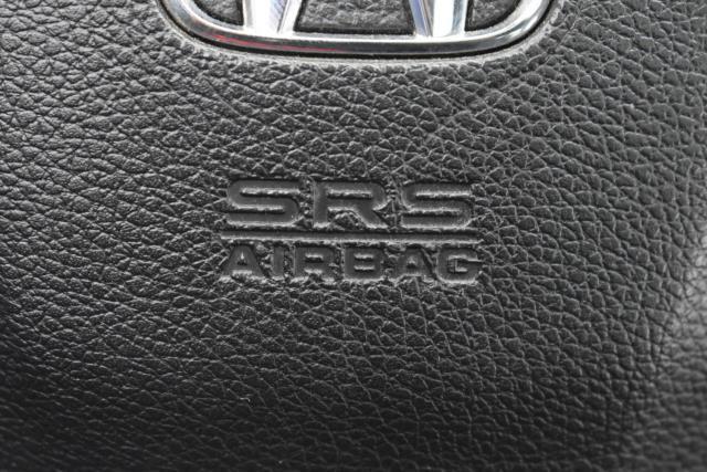 2017 Honda Cr-V Touring AWD 33