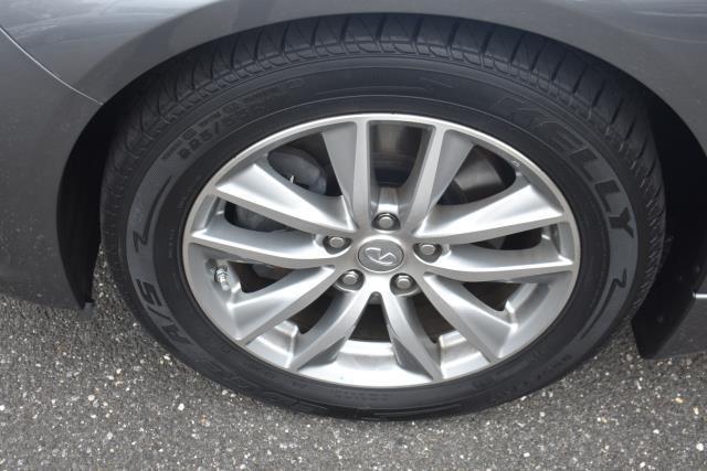 2015 INFINITI Q50 4dr Sdn AWD 5