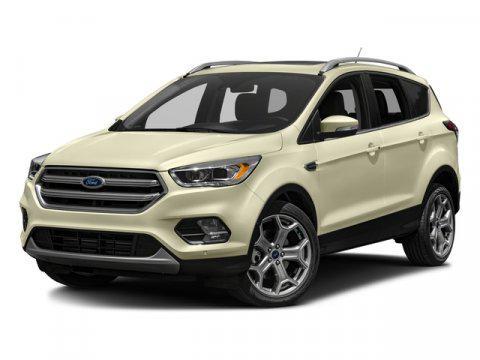 2017 Ford Escape Titanium for sale in Sterling, VA
