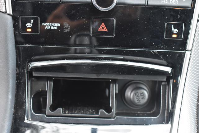 2015 INFINITI Q50 4dr Sdn Premium AWD 21