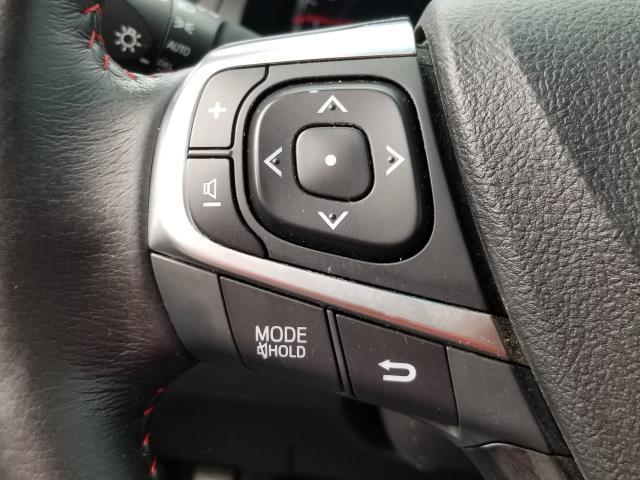 2017 Toyota Camry SE 20