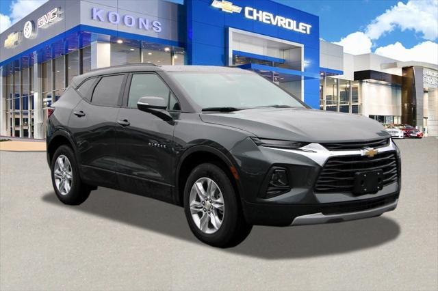 2020 Chevrolet Blazer LT for sale in Vienna, VA