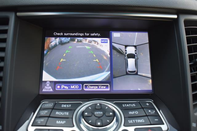 2016 INFINITI QX70 AWD 4dr 20