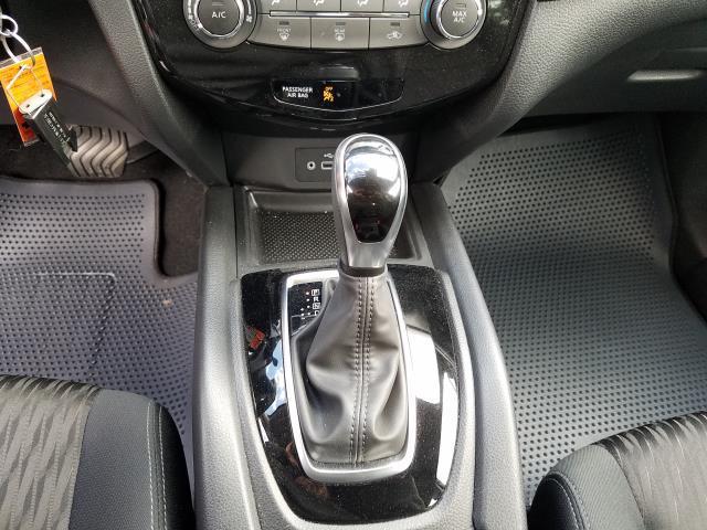 2019 Nissan Rogue S 23