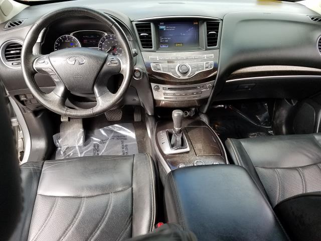 2013 INFINITI Jx35 AWD 4dr 14