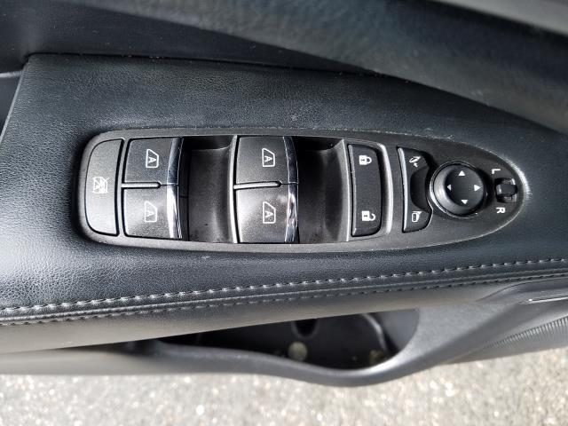 2013 INFINITI Jx35 AWD 4dr 16