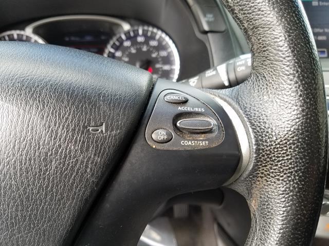 2013 INFINITI Jx35 AWD 4dr 21