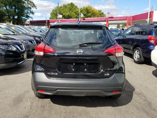 2019 Nissan Kicks SV 5