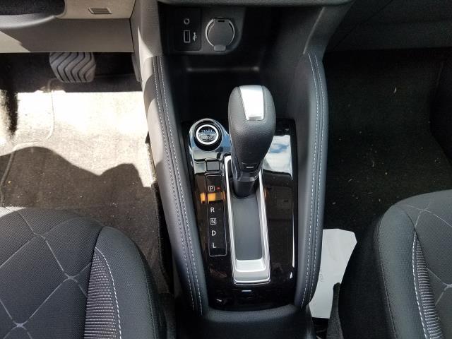2019 Nissan Kicks SV 21