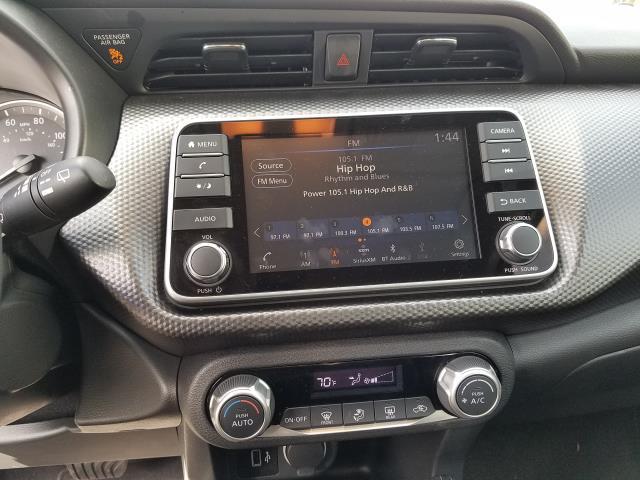 2019 Nissan Kicks SV 23