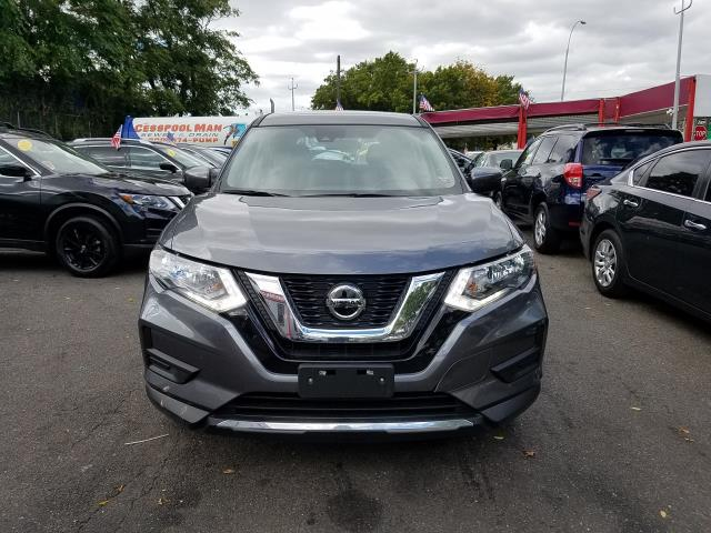 2019 Nissan Rogue AWD S 6