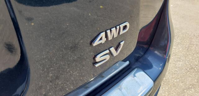 2016 Nissan Pathfinder 4WD 4dr SV 6