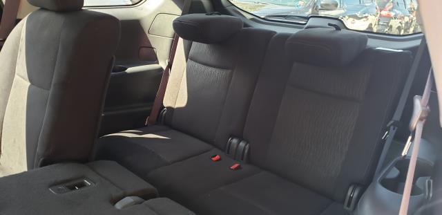 2016 Nissan Pathfinder 4WD 4dr SV 10