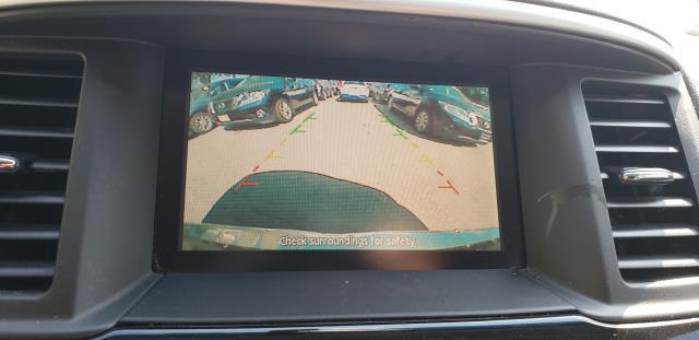2016 Nissan Pathfinder 4WD 4dr SV 21