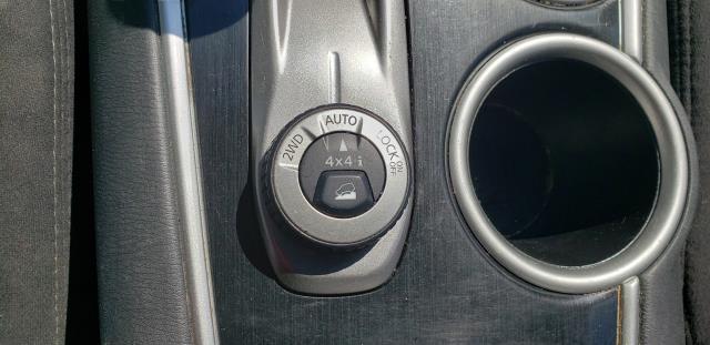 2016 Nissan Pathfinder 4WD 4dr SV 24