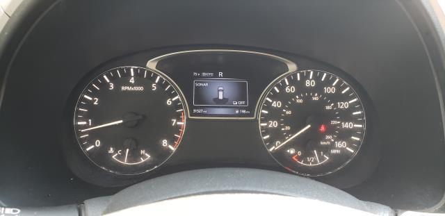 2016 Nissan Pathfinder 4WD 4dr SV 26