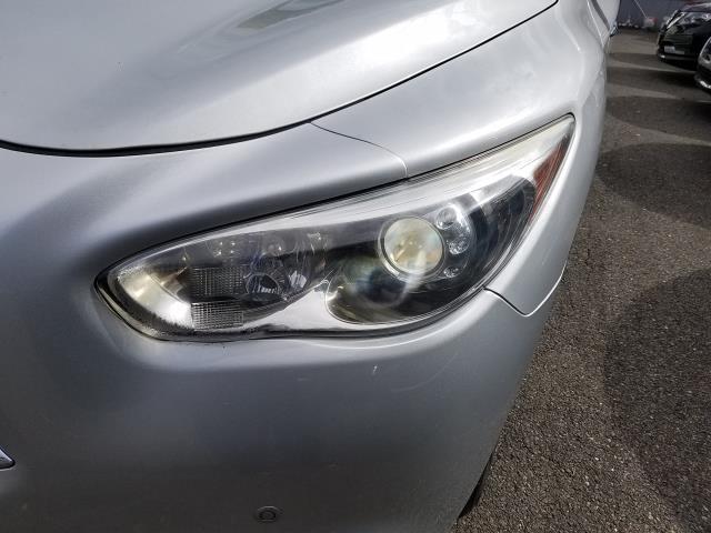 2013 INFINITI Jx AWD 4dr 7