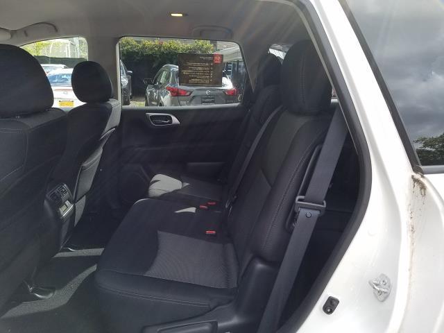2017 Nissan Pathfinder 4x4 S 12