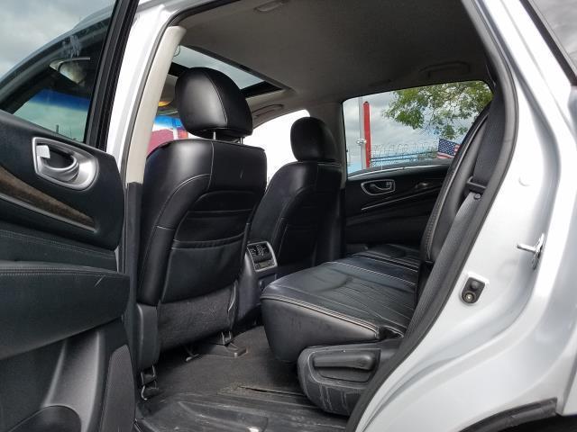 2013 INFINITI Jx35 AWD 4dr 12
