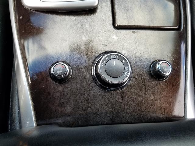 2013 INFINITI Jx35 AWD 4dr 25