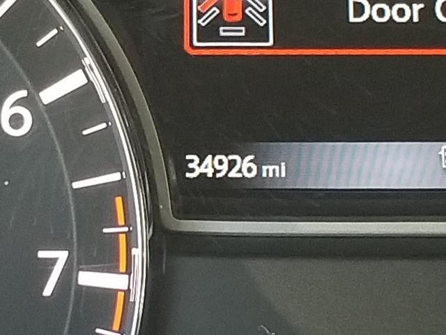 2017 Nissan Pathfinder SV 28
