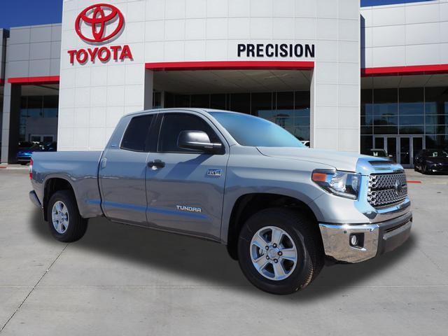 2020 Toyota Tundra 2Wd SR5