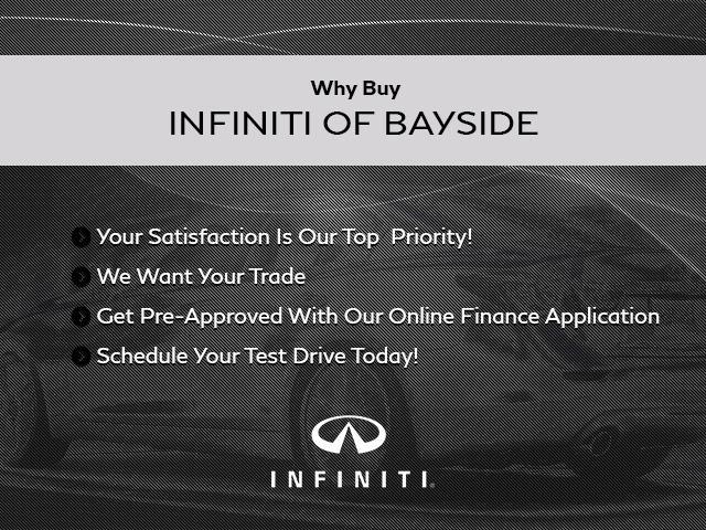 2016 INFINITI QX80 4WD 4dr 1