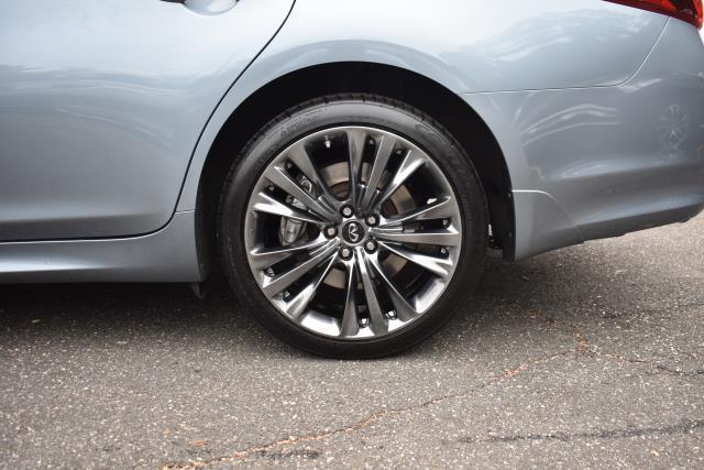 2016 INFINITI Q70 4dr Sdn V6 AWD 12