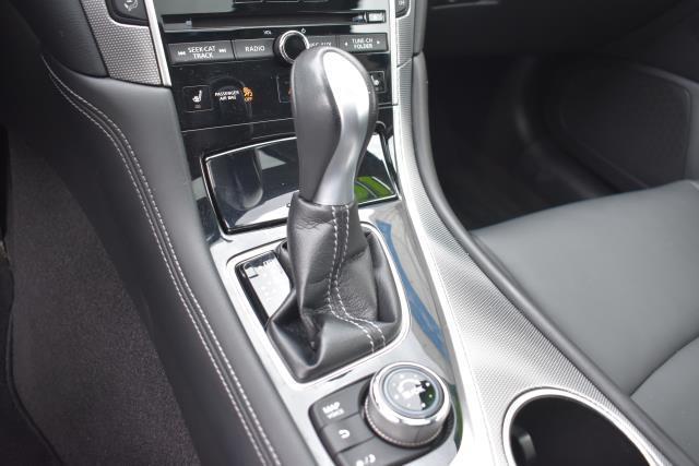 2016 INFINITI Q50 4dr Sdn 3.0t Premium AWD 24
