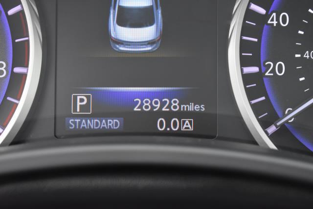 2016 INFINITI Q50 4dr Sdn 3.0t Premium AWD 28
