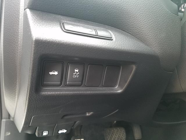 2017 Nissan Altima 2.5 SR Sedan 18