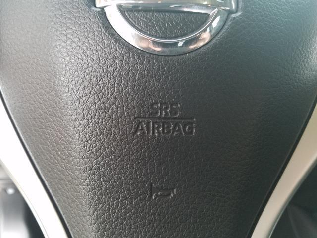 2017 Nissan Altima 2.5 SR Sedan 21