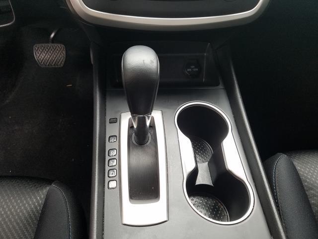 2017 Nissan Altima 2.5 SR Sedan 24