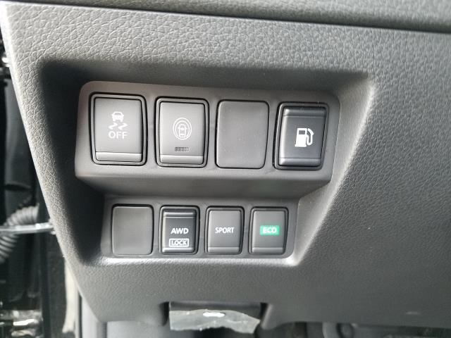 2019 Nissan Rogue AWD S 18