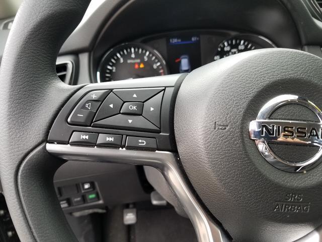 2019 Nissan Rogue AWD S 19