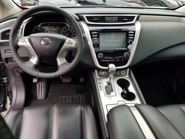 2017 Nissan Murano AWD SL 12
