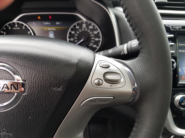2017 Nissan Murano AWD SL 19