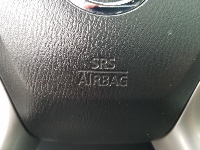 2017 Nissan Murano AWD SL 20