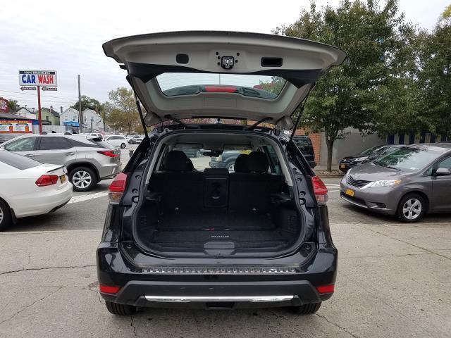 2019 Nissan Rogue S 5