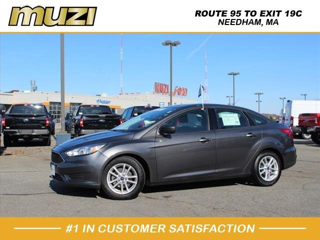 2018 Ford Focus SE for sale in Needham, MA