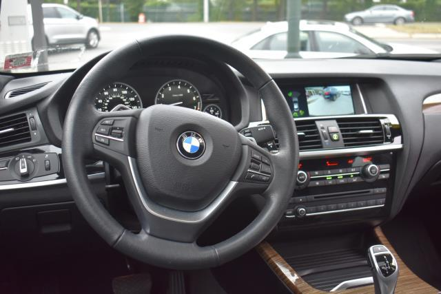 2018 BMW X4 xDrive28i Sports Activity Coupe 10