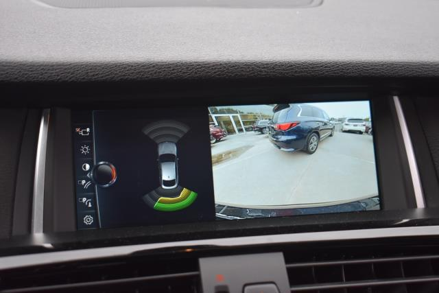 2018 BMW X4 xDrive28i Sports Activity Coupe 20