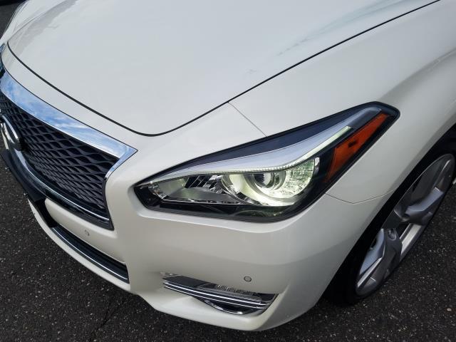 2018 INFINITI Q70L 3.7 AWD 4