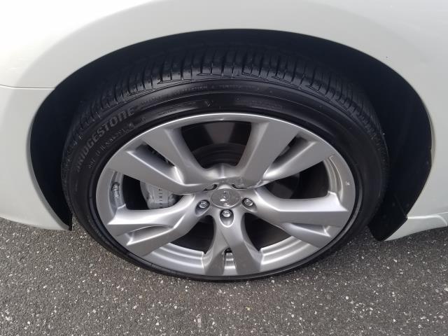 2018 INFINITI Q70L 3.7 AWD 5